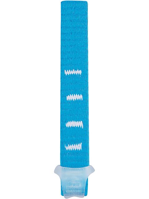 Petzl Axess - 12cm bleu